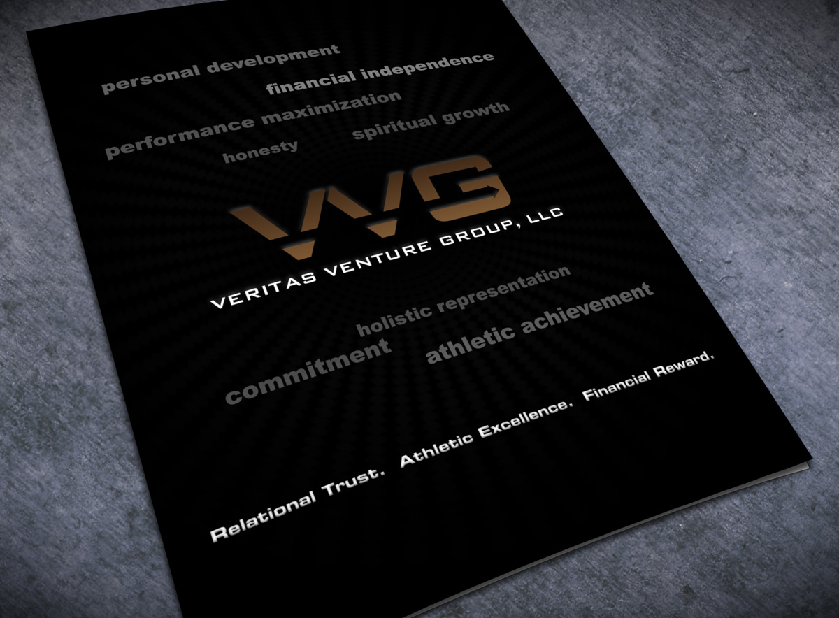 Veritas Venture Group Brochure